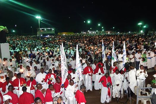 Image result for Church of the Lord nigeria